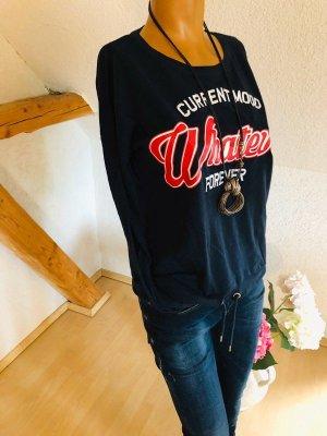 Cropp Sweatshirt leicht Gr S