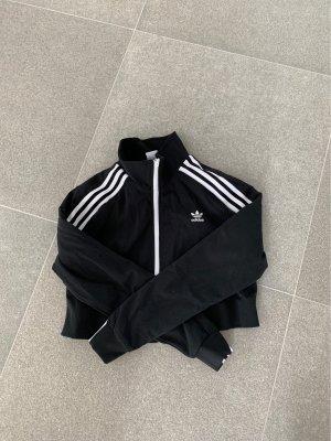 Cropped Adidas Jacke