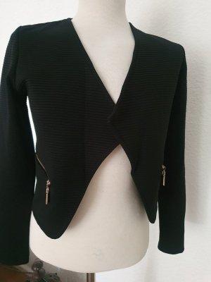 Coluseum Short Blazer black