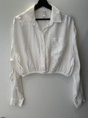 Cropped Bluse