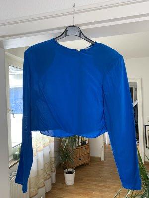 Cropped Bluse von Zara