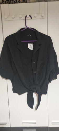 Cropped Hemd