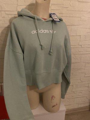Cropped Hoddie Adidas