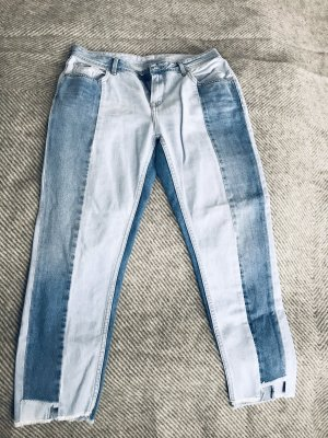 Cropped Jeans von Pepe