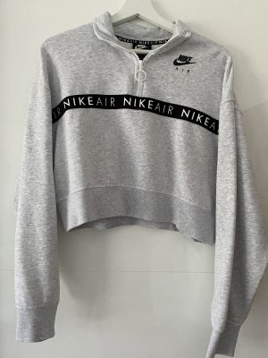 Cropped Nike Pullover