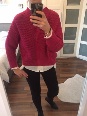Cropped Pullover Mango S