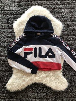Cropped Pullover von Fila