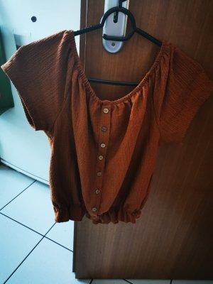 Cropped Shirt 38