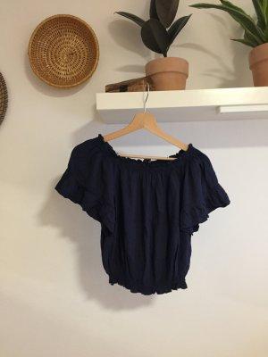 Cropped Shirt Brandy&Melville