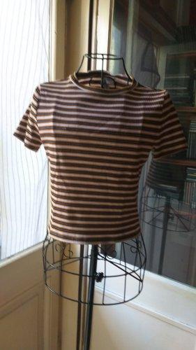 cropped Shirt M