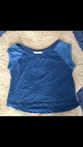 Cropped Shirt Neuwertig