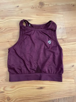 Cropped Sporttop