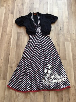 Object collectors item Boléro en tricot noir