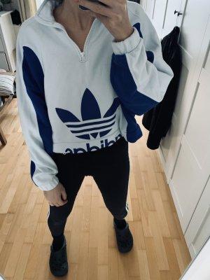 Cropped sweater von adidas