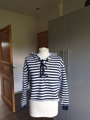 Cropped Sweatshirt letzte Preissenkung