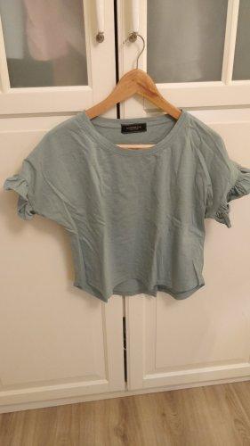 Cropped T-Shirt von Cinderella