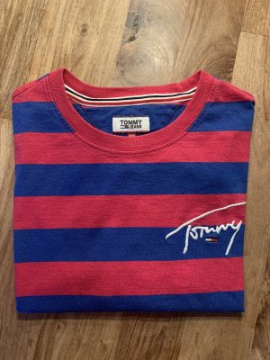 Cropped T-Shirt von Tommy Jeans