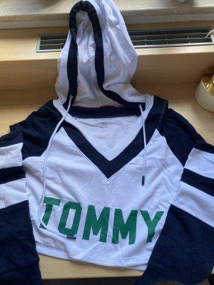 Cropped Tommy Hilfiger Hoddie