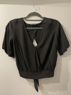 Brandy & Melville Cropped top zwart