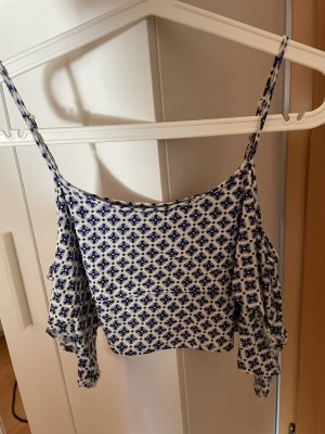 Cropped-Top von Forever 21