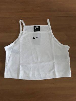 Cropped top von Nike