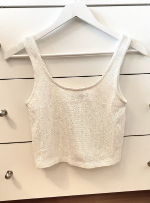Cropped Top von ZARA