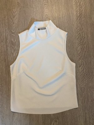 Cropped Top von Zara