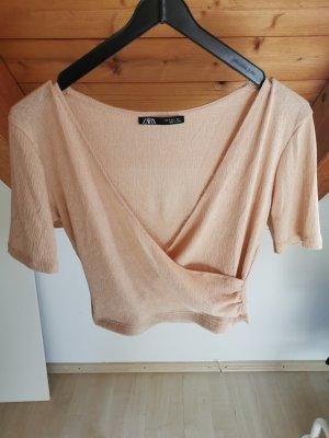 Cropped Top Zara