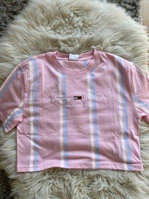 Tommy Hilfiger T-shirt rosa-rosa chiaro