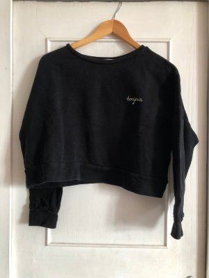 Croppes Sweater