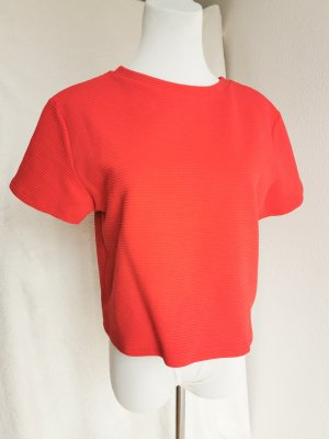 waelde Cropped Top red