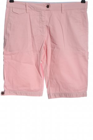 Cross Bermuda pink Casual-Look