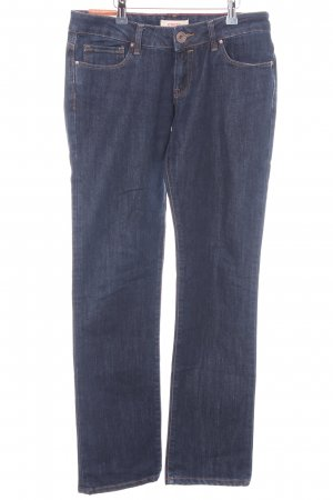 Cross Boot Cut Jeans mehrfarbig Jeans-Optik
