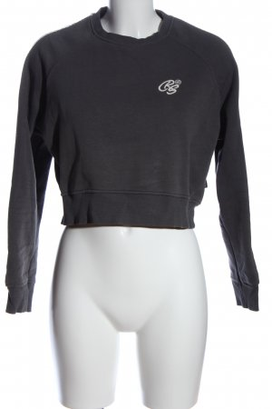 Cross Hatch Sweatshirt