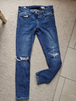 CROSS JEANS Skinny Jeans blue