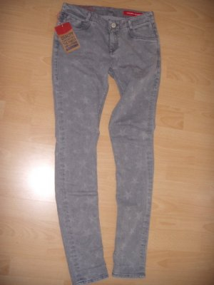 Cross Jeans Adriana grau - NEU in 27/34
