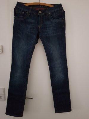 Cross Jeans dunkelblau Größe 28/32