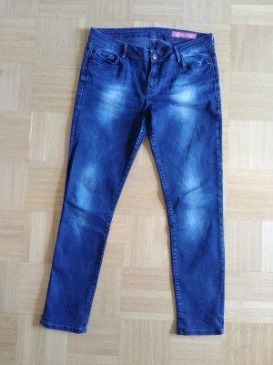 CROSS Jeans dunkelblau W30 L32