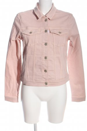 CROSS JEANS Jeansjacke pink Casual-Look