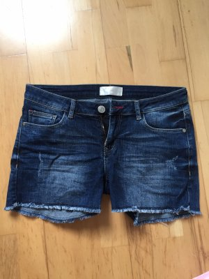 Cross Jeans Jeansshorts Größe 28