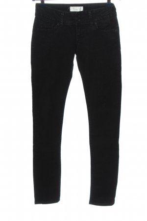 CROSS JEANS Tube Jeans black casual look