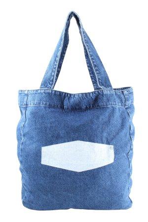 CROSS JEANS Shopper bleu style décontracté