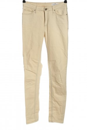 CROSS JEANS Skinny Jeans natural white casual look