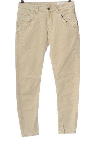 CROSS JEANS Slim Jeans creme Casual-Look