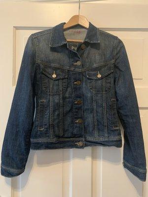 CROSS JEANS Denim Jacket blue