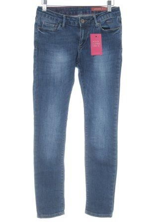 """Cross Skinny Jeans """"Adriana """" blue"""