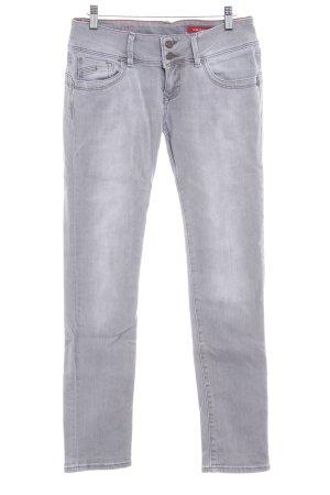 Cross Skinny Jeans hellgrau Casual-Look