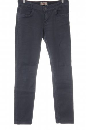 Cross Slim Jeans anthrazit Casual-Look