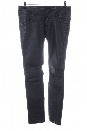 Cross Slim Jeans blau Casual-Look