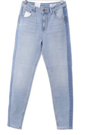 """Cross Slim Jeans """"Joyce"""" azure"""